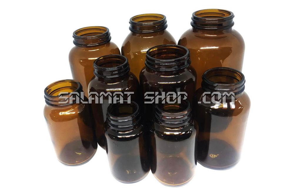 فروش شیشه دارویی